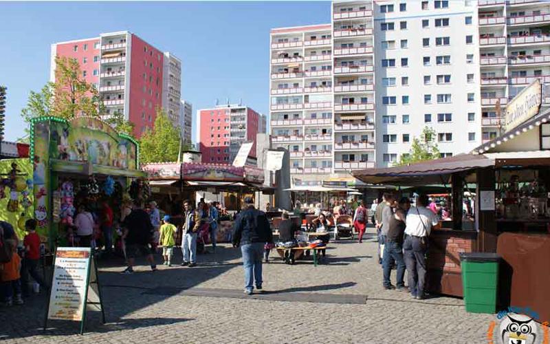 Huren und Hobbyhuren in Berlin