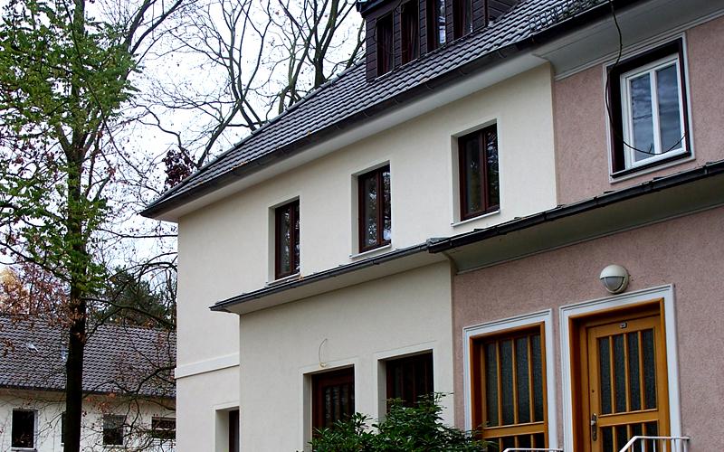 energetische sanierung einer doppelhaush lfte bj 1930er jirka nadansky architekten. Black Bedroom Furniture Sets. Home Design Ideas
