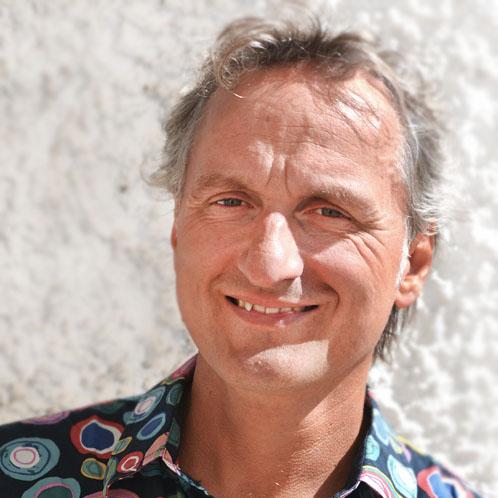 Architekt Oliver Jirka